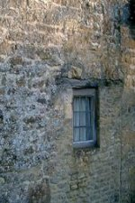 Photo of Window of House in Bilbury, by Harry Griswold